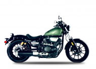 2014 Yamaha Bolt Star 950 R Spec