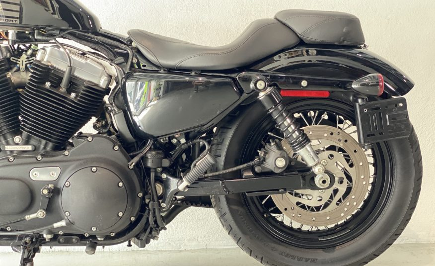2010 Harley Davidson XL1200X Forty-Eight